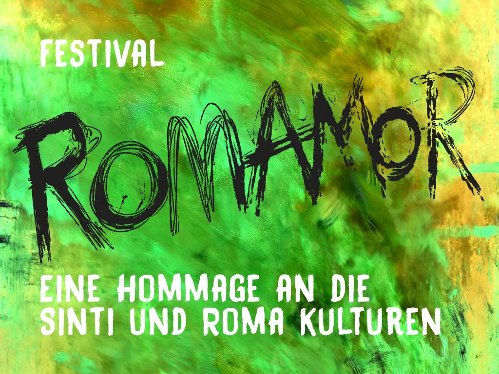 romamor-Hellerau