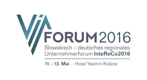 via forum logo svk ger eng