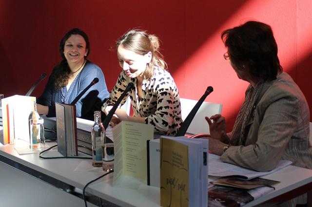 Buchmesse Leipzig 2016_Lesung K. Kucbelova_Stefanie Bose (12)