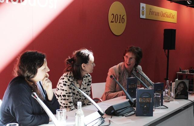 Buchmesse Leipzig 2016_Lesung K. Kucbelova_Stefanie Bose (37)