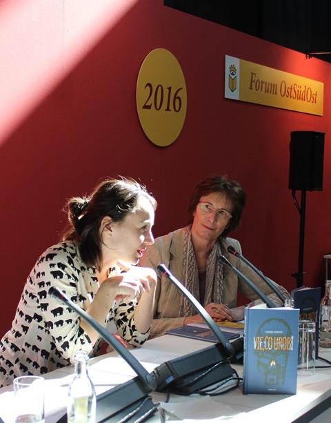 Buchmesse Leipzig 2016_Lesung K. Kucbelova_Stefanie Bose (8)